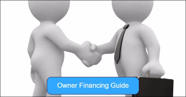Owner Financing Can Help You Sell Your Real Property Quickly